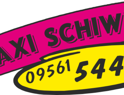 Unser neuer Service: TAXI-Transfer