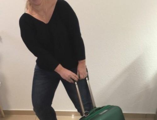 Reiseaktion ÜBERGEWICHT…
